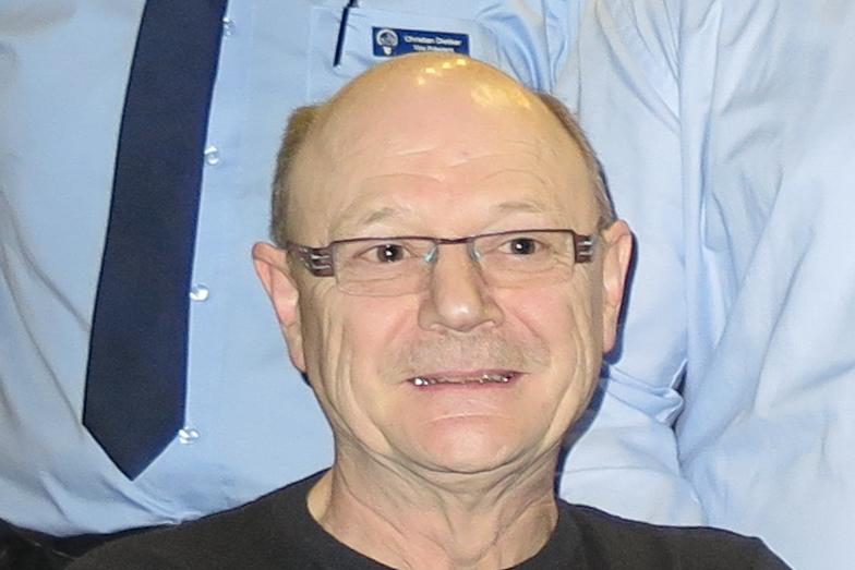 Alfred Murat